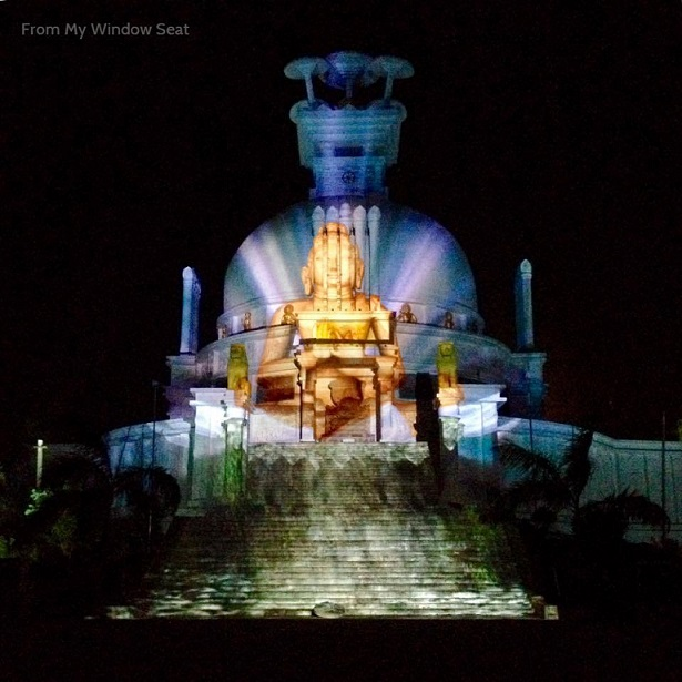 Dhauli Light and Sound Show, Odisha, Bhubaneswar, Odisha Tourism, Light and Sound Show, Dhauli, Dhauligiri, Buddhism, Shanti Stupa, Asoka, Asoka Rock Edicts