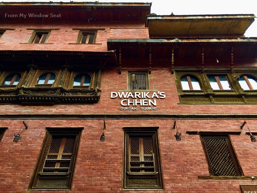 Dwarika Chhen, World Heritage Hotel & Apartments, Nepal, Nepal Tourism, Nepal Tourism Board, Kathmandu, Kathmandu Durbar Square, Basantapur Durbar Square, Hotels, Resorts, Property Review, Boutique Hotel, Travel, Tourism