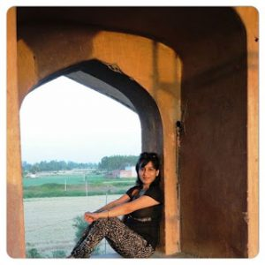 Ragini Puri, From My Window Seat, Travel Blogger, Solo Travel, Solo Traveller, Travel Writer, India