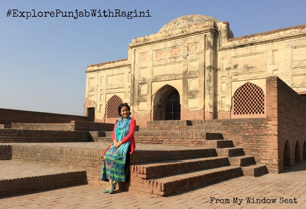 Backpacking trip, solo backpacking trip, Punjab, solo travel, travel blogger, lifestyle blogger, Incredible India, India, Backpacking trip