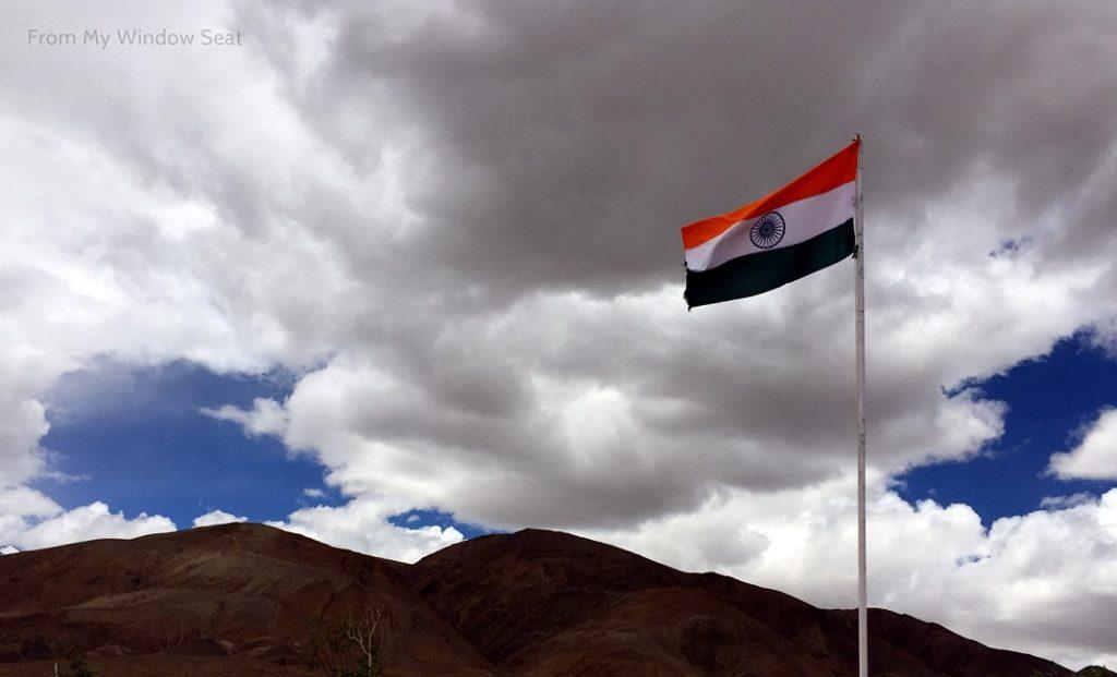 Rezang La, Rezang La Memorial, Ladakh, Jammu and Kashmir, Chushul, Chushul Valley, Indo-China War 1962, India, China, Road Trip, Pangong Tso, Khardung La, Highest Blogger Meet, #HighestBloggerMeet, #AageSeRight, Travel Blogger, Scout My Trip, OYO, OYOnauts, Major Shaitan Singh