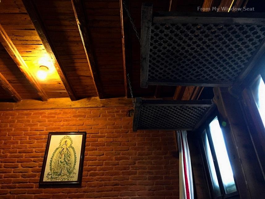 Dwarika Chhen, World Heritage Hotel & Apartments, Nepal, Nepal Tourism, Nepal Tourism Board, Kathmandu, Kathmandu Durbar Square, Basantapur Durbar Square, Hotels, Resorts, Property Review, Boutique Hotel, Travel, Tourism, heritage, Nepal architecture, Travel Blogger