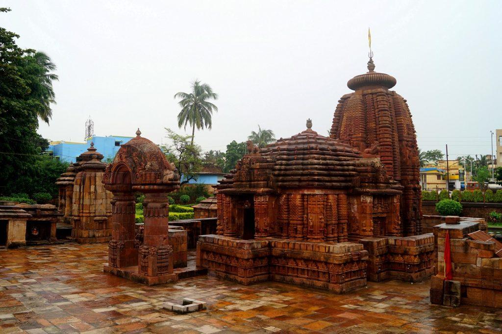 Odisha, Temples of Odisha, Ananta Vasudev Temple, Lingaraj Temple, Bhubaneswar, Hinduism, Raja Rani Temple, Odisha Tourism, Mukteswar Temple
